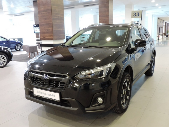 Subaru  XV 1.6i XTREME AWD AT